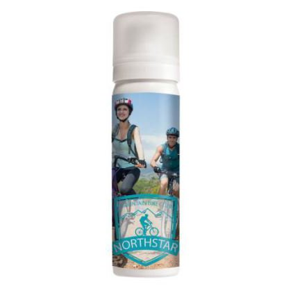 Zonnebrand spray | factor 20 | 50 ml