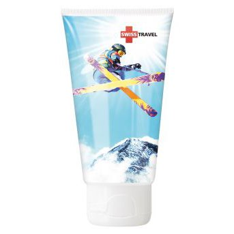 Tube Zonnebrandcrème | factor 30 | 50 ml | full color