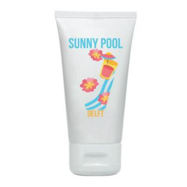 Tube zonnebrandcrème | factor 20 | 50 ml